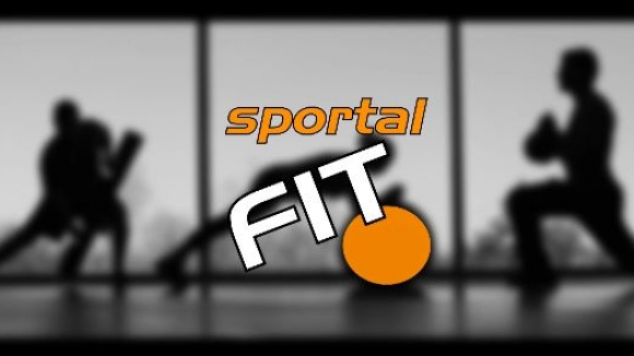 Sportalfit: Ново начало