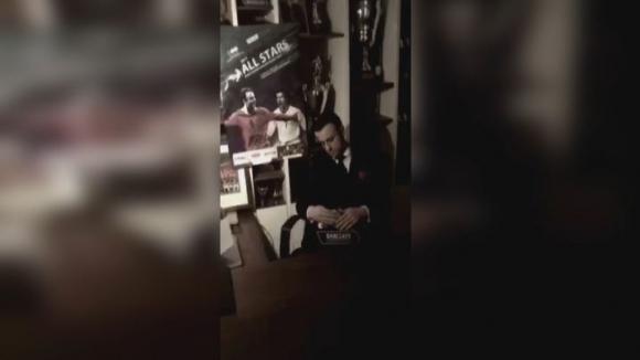 Дон Бербатоне е новият хит в интернет