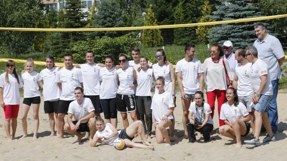 БОК отбеляза международния Олимпийски ден и Деня на българския олимпиец