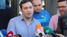Красимир Инински: Не съм доволен от представянето на отбора