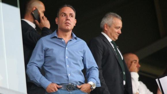 Георги Домусчиев: Надявам се всички български отбори да продължат