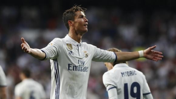 Кристиано остава в Реал Мадрид