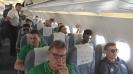 Лек полет за лудогорци до Тел Авив