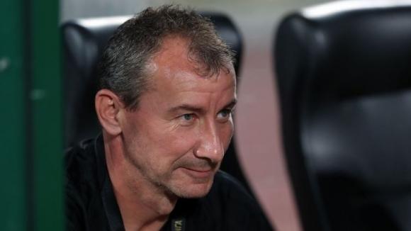 Стамен Белчев: Ние сме фактор, ние сме дразнител за всеки