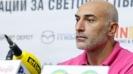 Чавдар Костов с интересна молба към Любомир Минчев