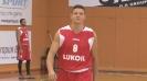 Николай Стоянов: Надявам се да оправдая очакванията на треньора