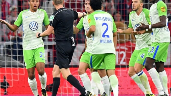 Байерн (Мюнхен) не успя да победи Волфсбург на Алианц Арена