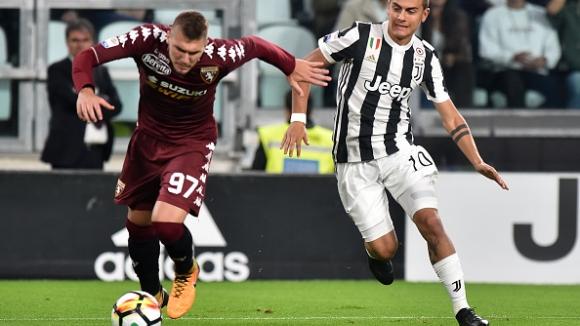 Ювентус - Торино 4:0