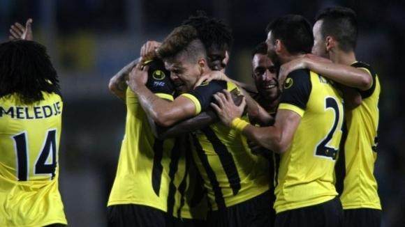 Ботев (Пловдив) - Локомотив (Пловдив) 3:0