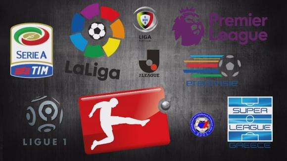 Голово шоу в обзора на световния клубен футбол
