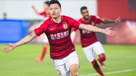 Хегемонът в китайския футбол спечели Суперлигата за седма поредна година