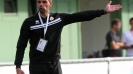 Валентин Илиев: В отборa се натрупа умора, но момчетата показват характер