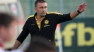Данаил Бачков: Ранният гол наля олово в краката на футболистите