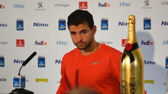 Григор: Беше ми все едно как ще спечеля, важното беше да го направя