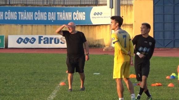 Очаквайте филма на Sportal.bg за приключението на Люпко Петрович във Виетнам