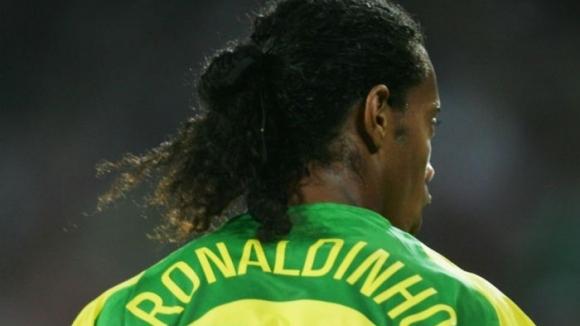 Гениалният Роналдиньо приключи с футбола