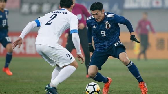 Узбекистан отстрани Япония и се класира на полуфинал