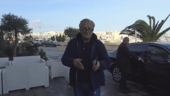 Спас Русев е вече при Левски в Малта