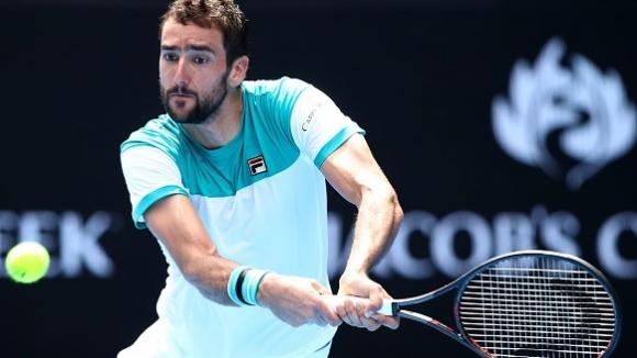Возняцки и Чилич се класираха за за четвъртфиналите на Australian Open