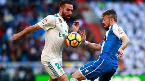 Реал Мадрид - Депортиво Ла Коруня 7:1