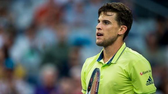 Тийм отново се провали на Australian Open, загуби от 97-я в света