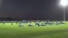Левски тренира без Мапуку в Малта