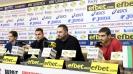 Хокейно шоу в София с мачовете от Световното първенство за младежи