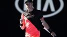 Едмънд спря похода на Григор към титлата на Australian Open
