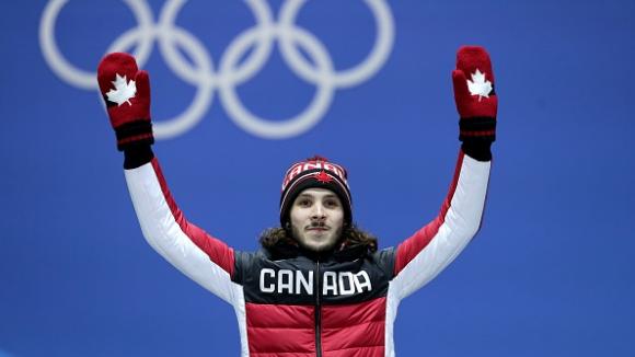 Канадец триумфира на 1000 метра в шорттрека
