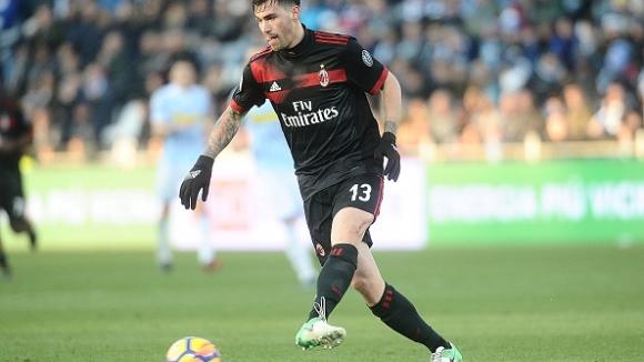 Милан - Сампдория 1:0
