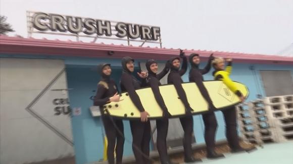 Сърф в ледени води, новата олимпийска дисциплина за австралийските спортисти