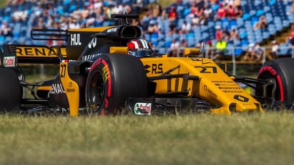 Под Лупа: Какви са перспективите пред Рено във Formula 1?