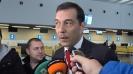 Петричев: Съветвам всички да ни гледат в четвъртък, ще направим силен мач