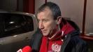 Стамен Белчев: Със сигурност ще има промени за следващия двубой
