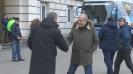 Спас Русев гледа Септември - Левски