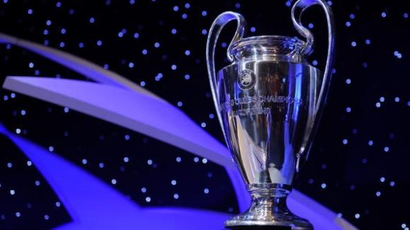 Ето какво отреди жребият за Шампионската лига