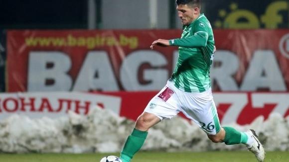 Берое - Витоша (Бистрица) 0:0
