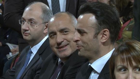 Димитър Бербатов и неговата фондация с ново признание