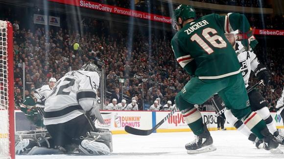 Кълъмбъс направи сериозна крачка към плейофите в НХЛ