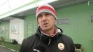 Юруков: Доста сме доволни от показаното на терена