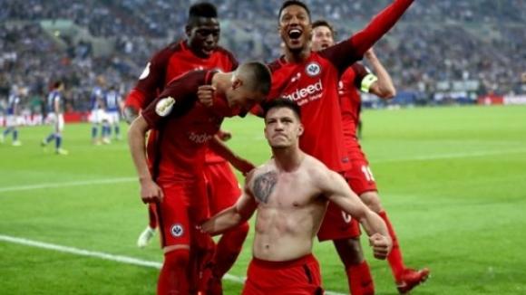 """Бъдещият треньор на Байерн срещу """"баварците"""" за Купата на Германия"""