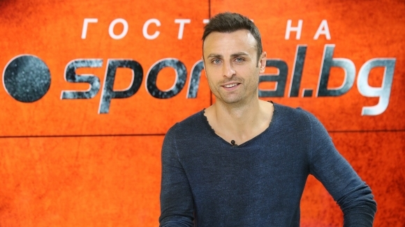 Бербатов: Ако и през лятото не си намеря клуб, спирам с футбола