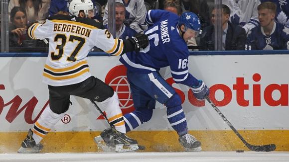 """Емоционална вечер в Торонто - седми мач ще реши битката между """"кленовите листа"""" и Бостън"""