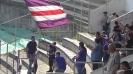 Феновете от Търново ликуват след гола на Руменов