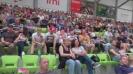 """Феновете в Ботевград изпълниха залата за баскетболния """"Мач на звездите"""""""