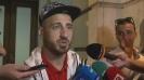 Бодуров: Надявам се Славия да вземе Купата, искам в Реал(Мадрид)
