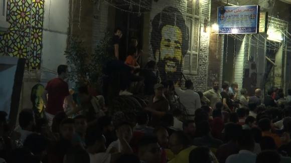 Феновете в Египет разочаровани от контузията на Салах