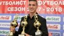 Десподов: Засега оставам в ЦСКА, но ще видим