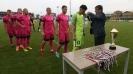 Наградиха Царско село за третото място във Втора Лига