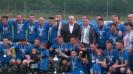 Арда вдигна Купата за шампион в Югоизточната Трета лига